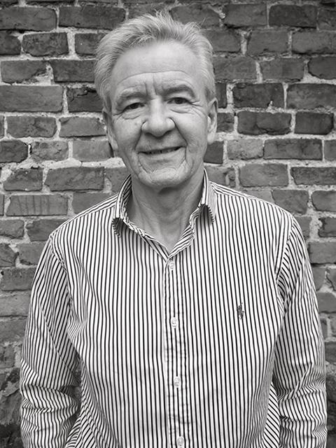 Nigel Collins FCA Partner
