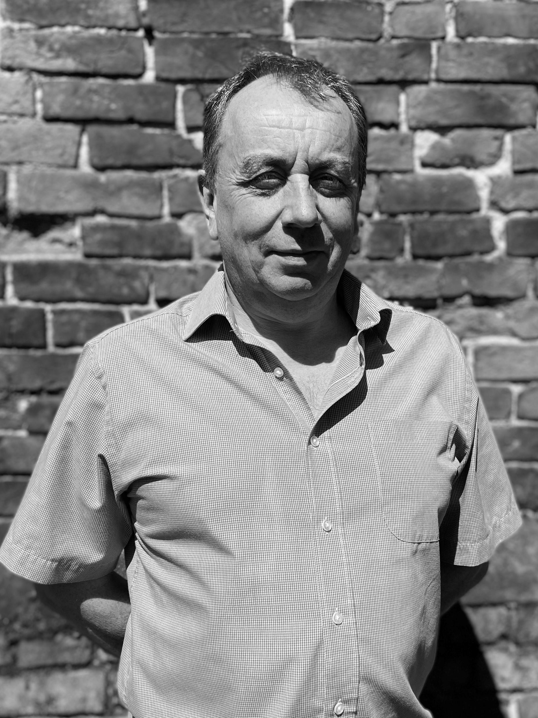 Eugene McKenna