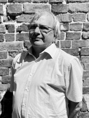 Garry Harborne FCA